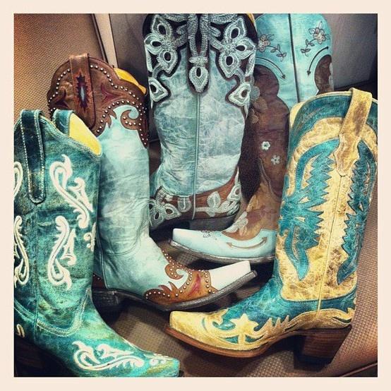 97 Best Images About Cowboy Boots I