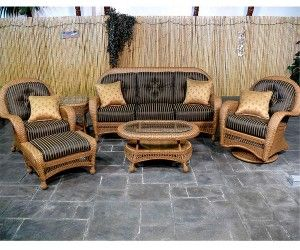 589 Best Wicker Furniture Images On Pinterest Wicker