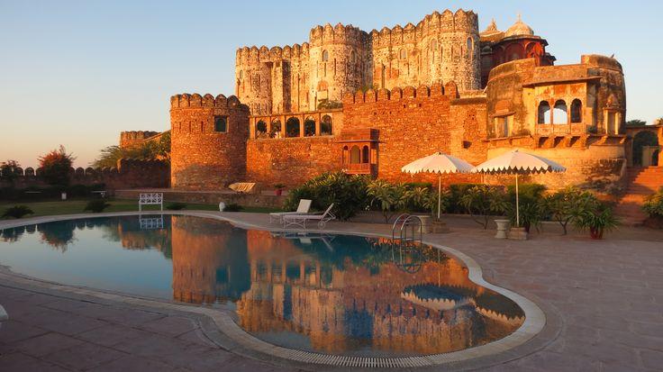 Hôtel Fort de Khejarla