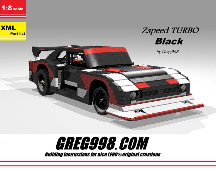Zspeed Turbo by Greg998