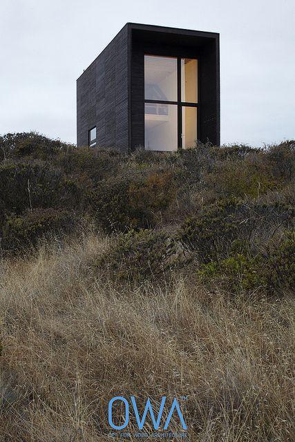 Prefab House, Architect OWA Design