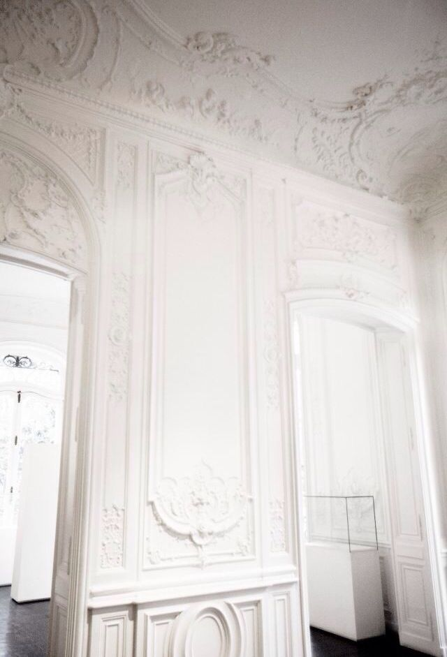 Apartment French White Molding Apartment Sweet Apartment