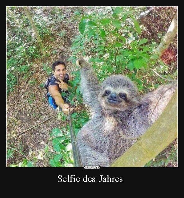 Selfie of the year ..