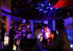 """Ku De Ta nightclub has been awarded as """"Best Hotel Nightclub No.1"""" by Travel + Leisure magazine. The house of a world class team of chefs, bartenders, sommeliers and DJs makes this night clubs deserved to be one of the best nightclubs in the world"""