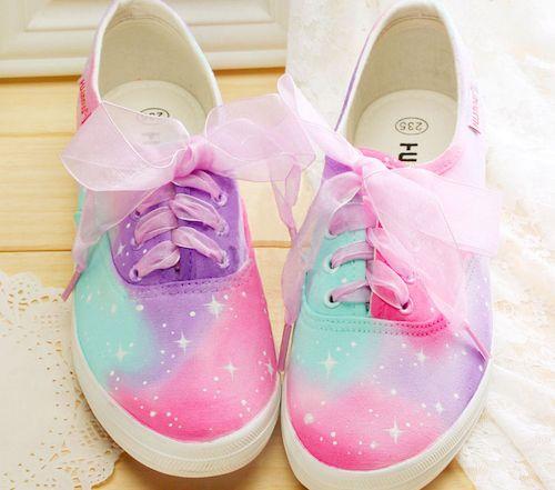 15 Kawaii Sneakers