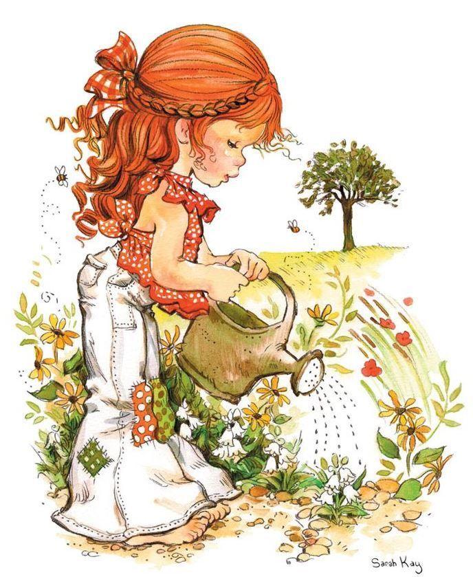 Sarah Kay e Seus Desenhos Inesquecíveis
