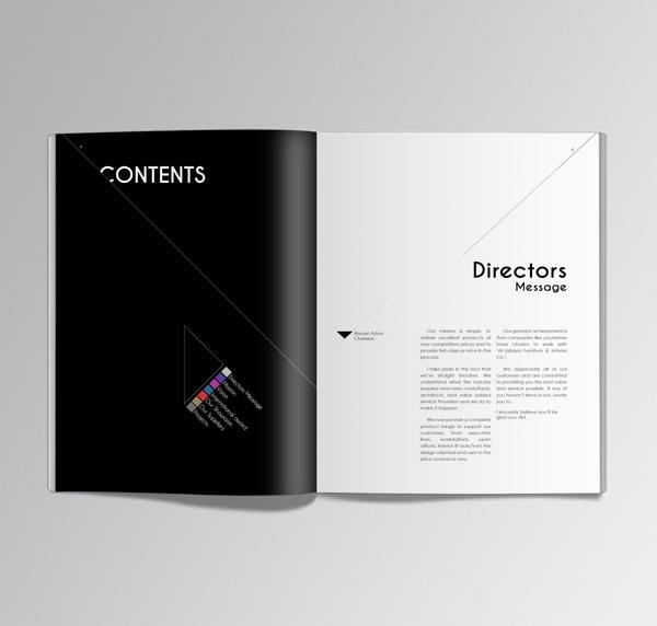Company Profile by Ahmad Abouzeid