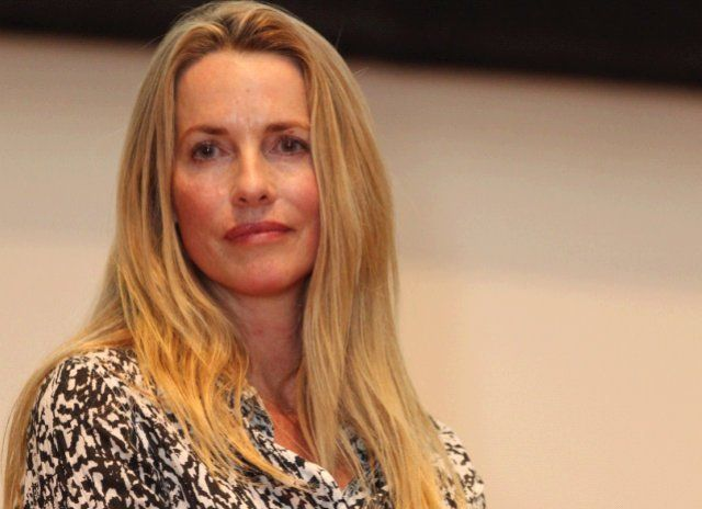 Laurene Powell Jobs buying The Atlantic magazine