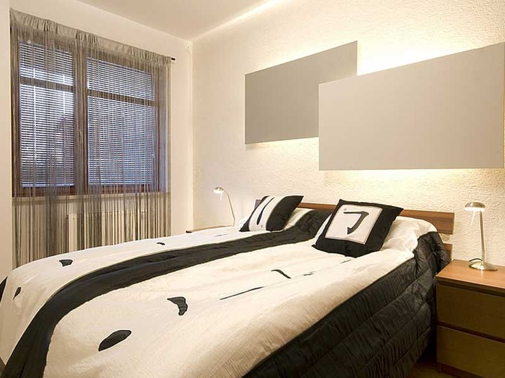 Bedroom in Karmelowy Apartment in Gdańsk  #sopot #apartment #accommodation royal-apartments.pl #luxury