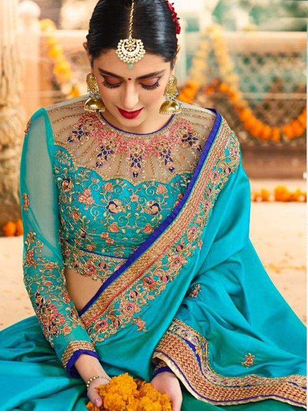The 232 best Indian sarees online images on Pinterest   Indian ...
