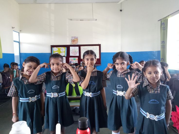 The science of 5 Senses   The students were made aware of all the 5 sensory organs through creative activities which were thoroughly enjoyed by them. The result of which was more participation and better learning.  #BRInternationalPublicSchool #CBSE #Kurukshetra #School #Education #Learning #Activity