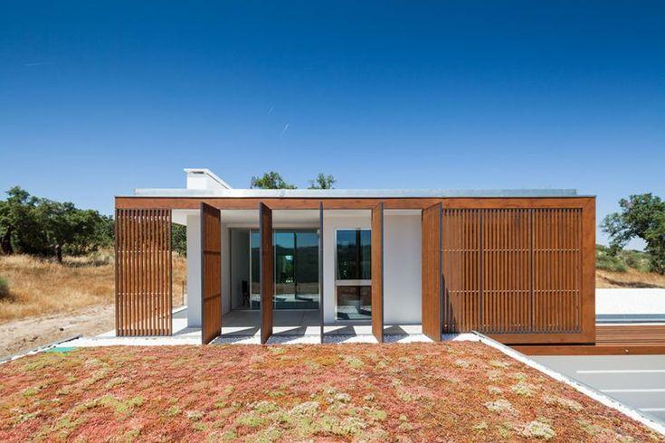 Quinta dos Pombais House, 2015 - OPERA | Design Matters