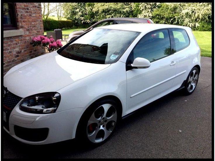 Volkswagen Golf 2.0 GTI DSG  #RePin by AT Social Media Marketing - Pinterest Marketing Specialists ATSocialMedia.co.uk