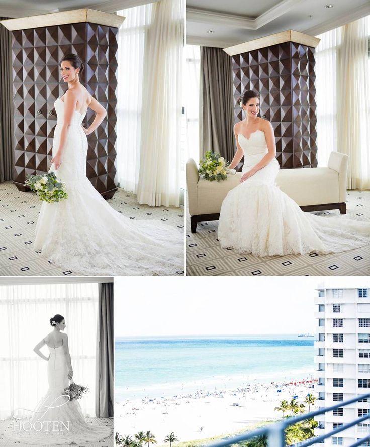 A South Beach Ritz Carlton Wedding   Juliet & Eric
