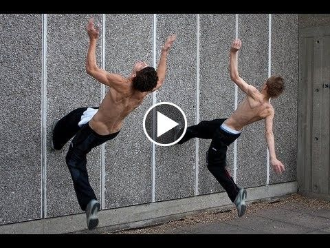 Parkour Fail Compilation Don T Know Wether To Laugh Or
