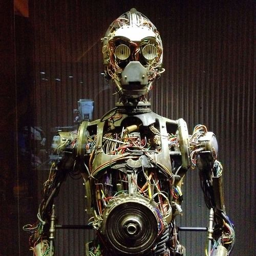 13 best images about design on pinterest studios posts for Star wars museum san francisco
