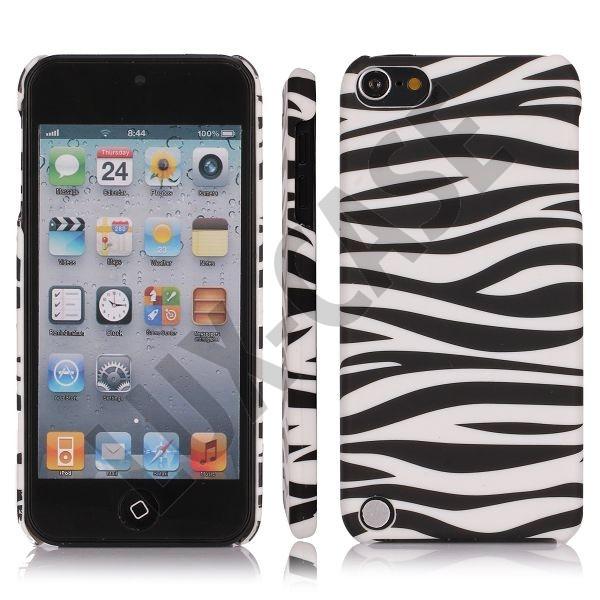 Zebra iPod Touch 5 Deksel