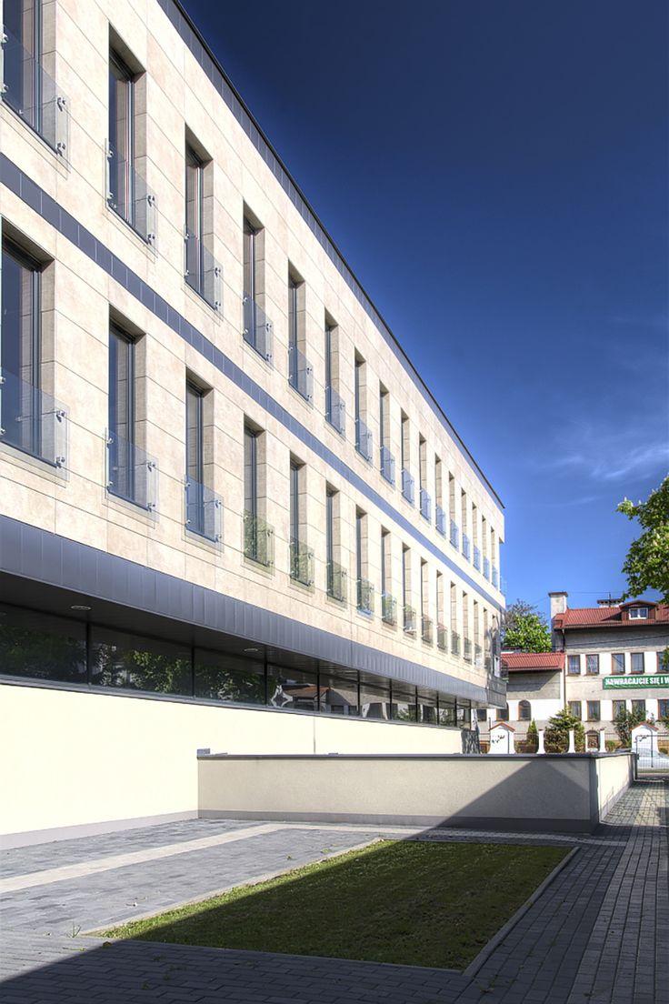 Archi+ Biuro Architektoniczne   Białystok