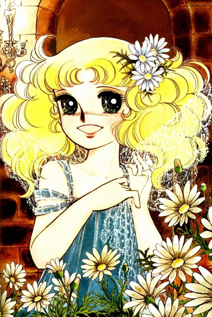 Candy Candy - absolutely stellar manga.  Definite must read for anyone who appreciates heartfelt stories.