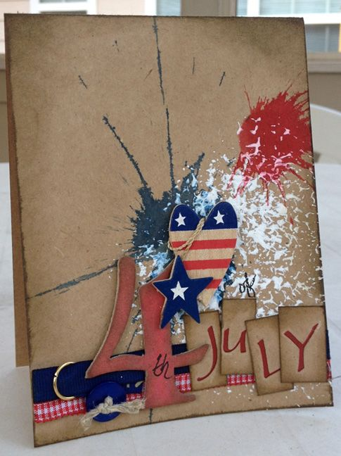 Born On The 4th Of July Cards 270 best images...