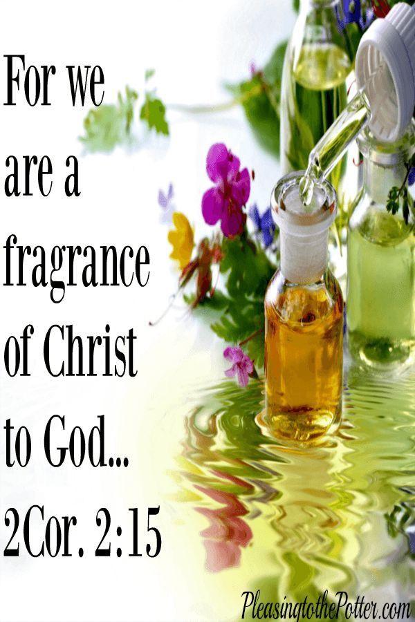2 Corinthians 2:15