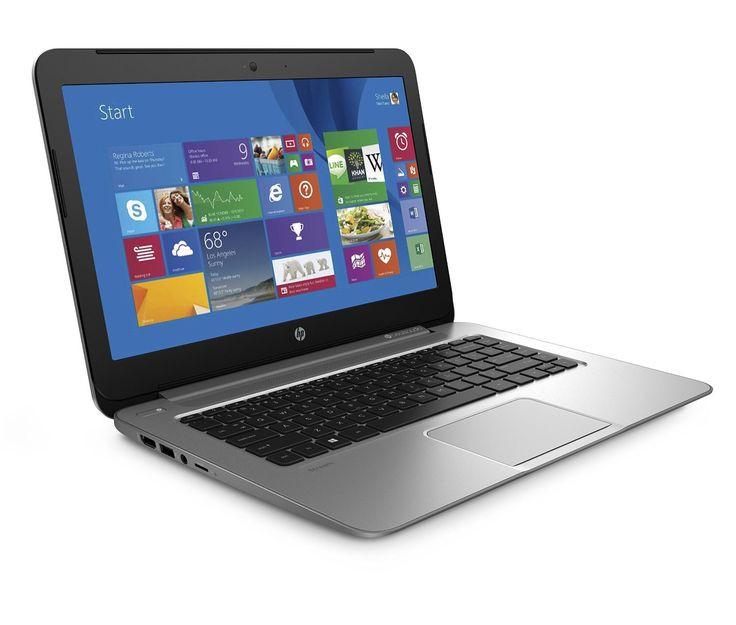 Best Buy HP Stream 14 Quad Core Laptop