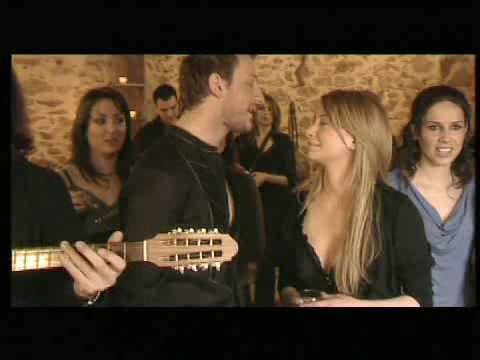 Karafotis kostas - Tis Agapis Maxairia.  I LOVE this song!!!!!!!!!!!!!!!!!!!!!!!