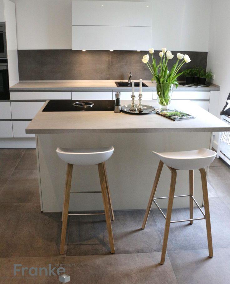 74 best Küchen Ideen images on Pinterest Kitchen ideas, Home - ideen für küchenspiegel
