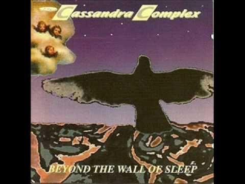 Cassandra Complex - When Love Comes (Beyond the wall of sleep).wmv