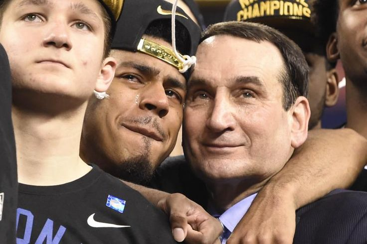Duke Basketball 2015: One-And-Dones Help Blue Devils Win National ...