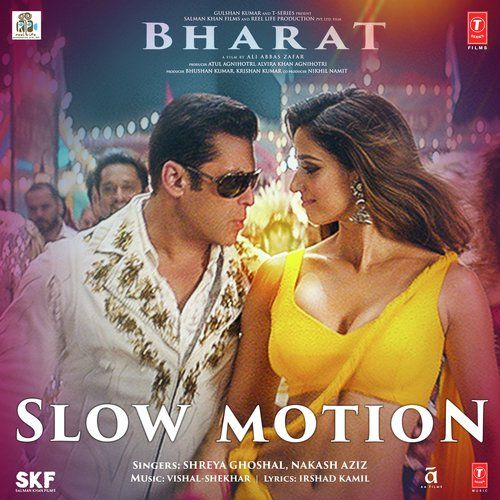 Slow Motion Bharat Mp3 Song Download 320kbps Salman Khan Bollywood