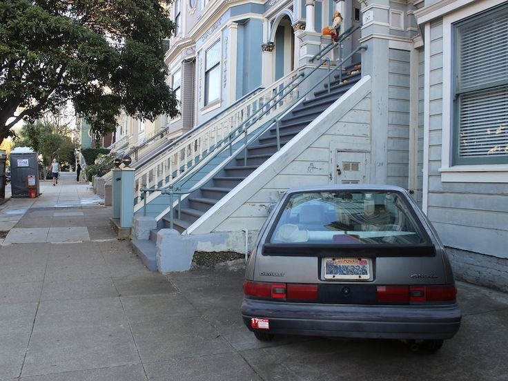 Master this arcane knowledge about SF's parking laws to amaze your friends, neighbors and SFMTA enforcement agents.