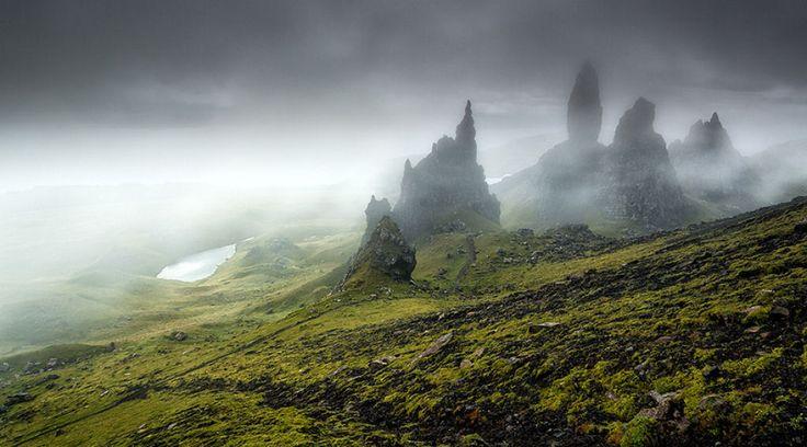 25 razones por las que deberías visitar Escocia en tu próximo viaje 23