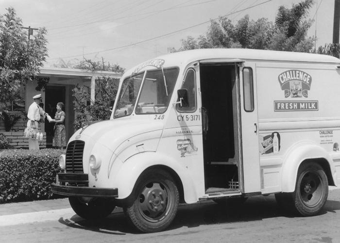 47 Best Images About Vintage Milkman On Pinterest Milk