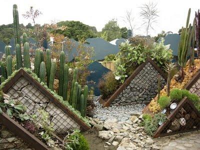 23 besten gabion boxes Bilder auf Pinterest Gärten, Gardening und