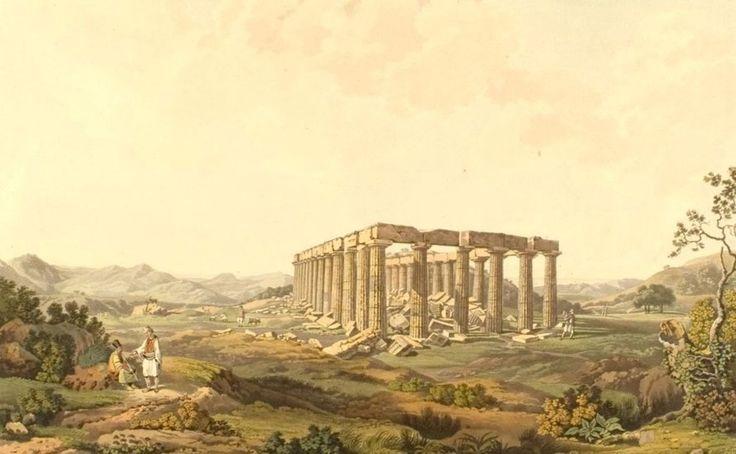 """Λίγα λόγια.. Επικοινωνία Εικόνες Χάρτης Ο """"Παρθενώνας"""" της Πελοποννήσου! Στο κέντρο της Πελοποννήσου, στις Βάσσες της αρχαίας Φιγαλείας, σε υψόμετρο 1130 μέτρων στέκει αγέρωχος και αειθαλής ο ναός ..."""