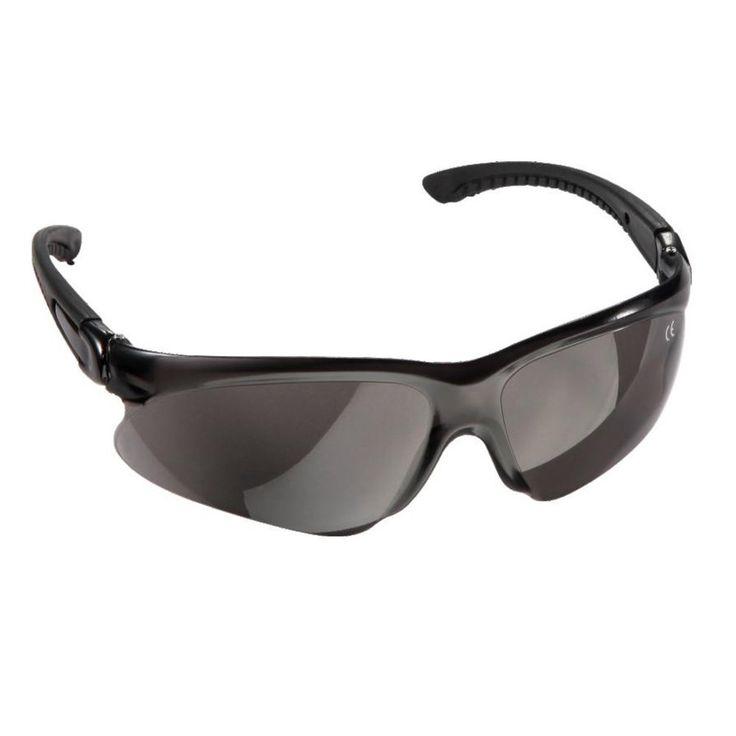 Schutzbrille Combat Zone SG3 - getönte Gläser