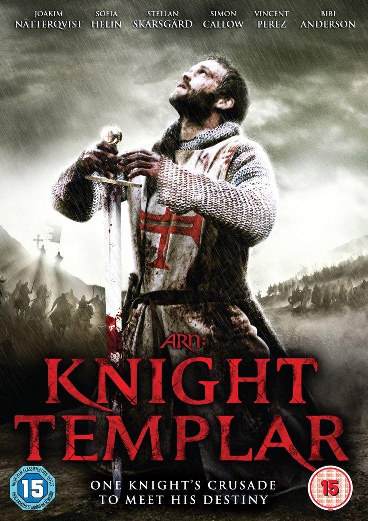 Arn - The Knight Templar (2007)