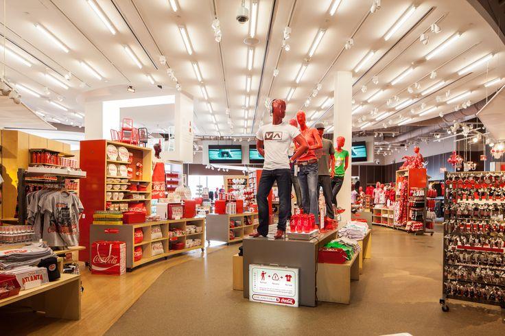 Factores clave para el éxito de Coca Cola @alvarodabril