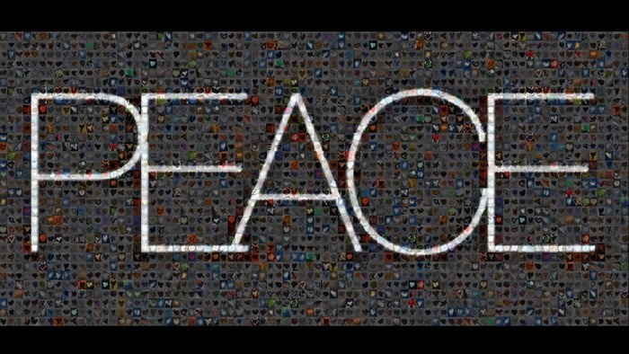 black and white peace: Prints 40, Heart Heart, Heart Shape, Boys, Peace Collage, Heart Photographers, Strike Prints, Collage Prints, Heart Peace