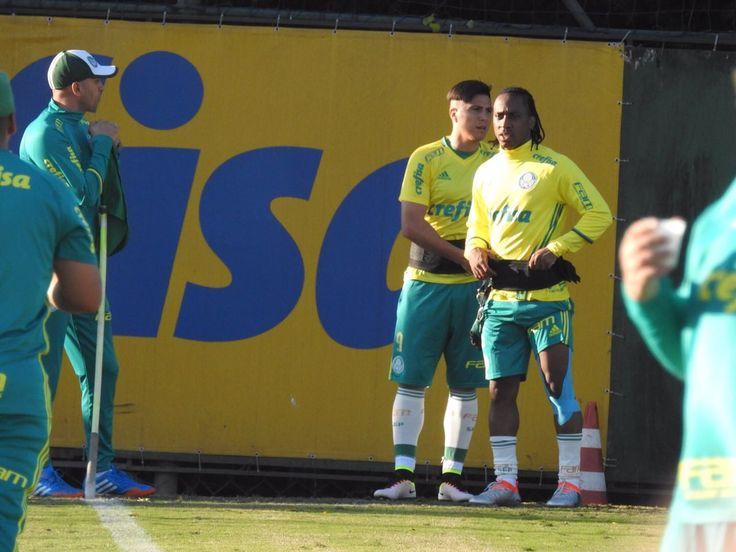 Arouca passa por cirurgia e desfalca o Palmeiras de seis a oito semanas #globoesporte