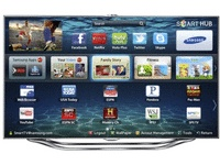 "Samsung 65"" Smart TV UN65ES8000"