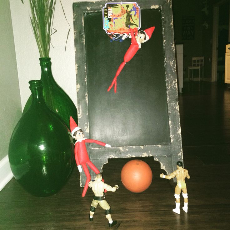 17 best images about elf on the shelf the adventures of for Shirts and skins basketball
