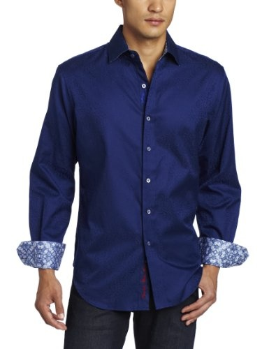 Robert graham windsor and sports shirts on pinterest for Where are robert graham shirts made