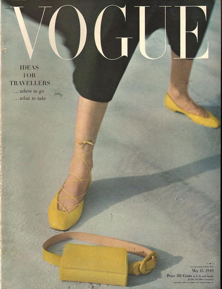 Vogue May 15 1949