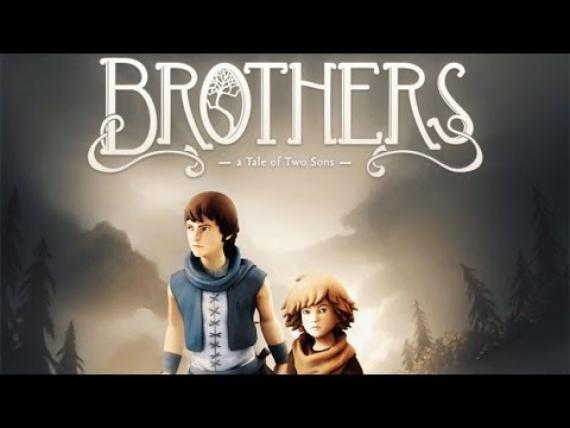 Språk og historieanalyse med Brothers: A Tale of Two Sons | Iktipraksis.no