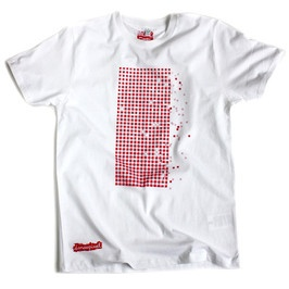 Donaupixel - Vienna Style for everyone, € 20.00 ($27.00) // MEN'S ORGANIC T-SHIRT Climate Neutral® - 100% Bio