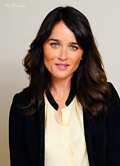 The Mentalist - Robin Tunney as Agent Teresa Lisbon