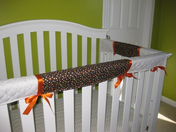 The 25 Best Crib Teething Guard Ideas On Pinterest
