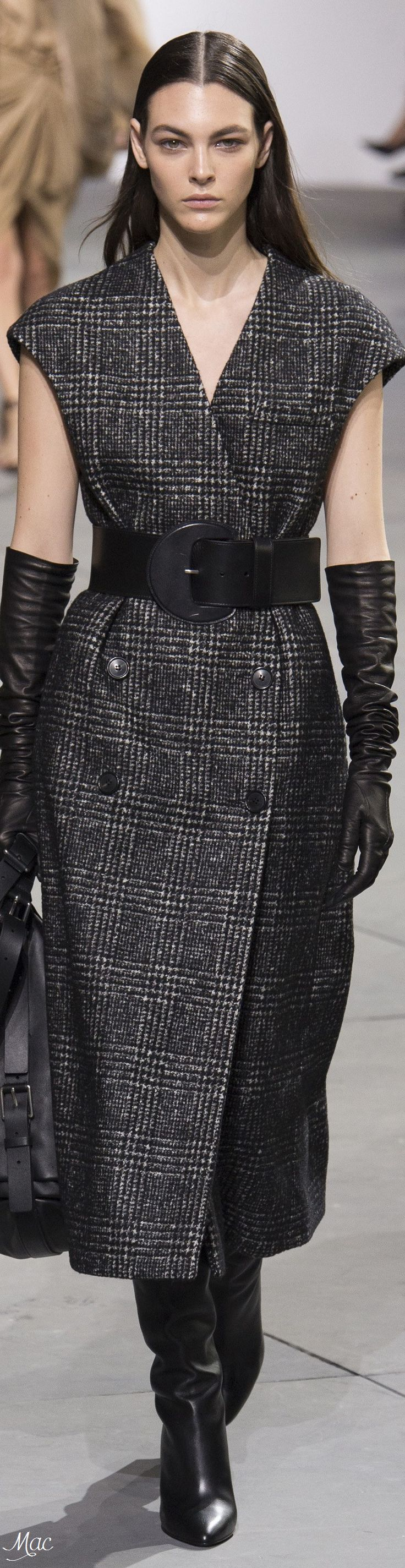 Fall 2017 RTW Michael Kors Collection